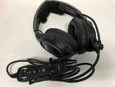 Bose A20 Aviation  Headset with 6 pin Cable Bluetooth