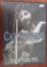 "Musik DVD - Cat Stevens ""Majikat"""