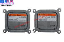2x Xenon HID Ballast Headlight Control Unit Ballast For 2009 2010 2011 Ford Flex