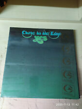 LP VINILE - THE YES - CLOSE TO THE EDGE - SIGILLATO