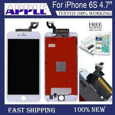 for Apple iPhone 6s Touch Screen Digitizer LCD Display Replacement White