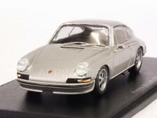 Porsche 911 2.4S 1973 Silver 1:43 SPARK SDC016