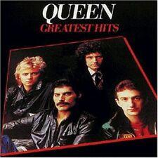 QUEEN --- GREATEST HITS (CD)