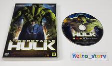 DVD L'Incroyable Hulk - Edward NORTON - Liv TYLER