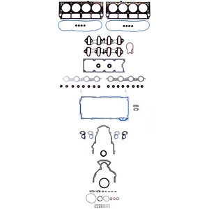 FEL-PRO Felpro 260-1973 Engine Kit Full Gasket Set