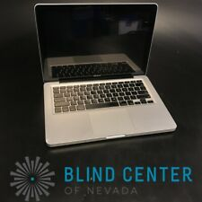 """Apple MacBook Pro A1278 Late 2008 Core 2 Duo 2.0GHz 13"""" 4GB RAM NO HDD Parts"""