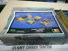 VERLINDEN PRODUCTIONS 240, 1/48 US NAVY CARRIER TRACTOR RESIN MODEL KIT