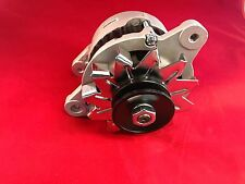 New Alternator for Toro Misc. Equipment 325D 80-On K3D Mitsubishi Engine