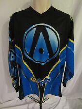 RPS Advantage Long Sleeve Pull Over Shirt - Multi-Color - Men's L