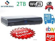 SKY DRX895W 2TB HD DIGI Box