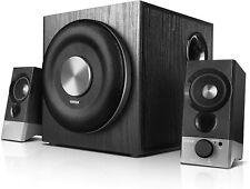 Edifier M3600D Black | THX Certified 2.1 Multimedia Speaker System