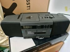 Grundig Radio Recorder RR-4000 CD