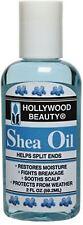 Hollywood Beauty Shea Oil, 2 oz
