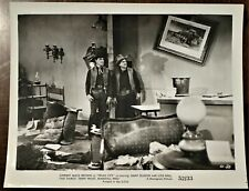"""TEXAS CITY, 1952, B&W 8""""x10"""" MOVIE STILL Photo, Stamped and Dated"""