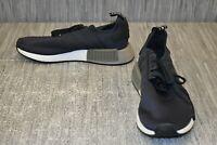 **Adidas NMD_R1 EE5105 Running Shoe - Men's Size 8, Black