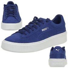 Blaue PUMA Damen Sneaker günstig kaufen | eBay