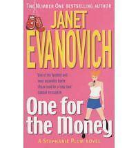 One for the Money, Janet Evanovich, Used; Good Book