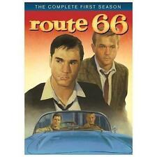 Route 66 - Season 1 (DVD, 2013, 6-Disc Set)