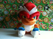 """Pokemon Plush Infernape 12"""" Shiny Banpresto UFO doll figure stuffed Toy Blaziken"""