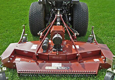 TRACTOR FACTORY FINISHING MOWER WITH PADDOCK TOPPER OPTION 5 SIZES AVAILABLE NEW