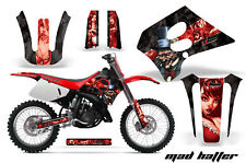 AMR GRAPHICS STICKER KIT SUZUKI RM RM250 RM125 93,94,95