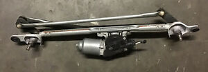 2013-2016 Cadillac ATS Windshield Wiper Motor with Linkage 20908672 OEM