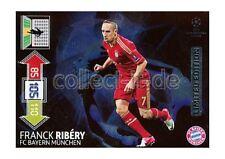 Panini Adrenalyn XL Champions League 12/13 - Frank Ribery - Limited Edition