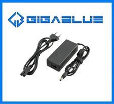 GigaBlue Alimentation Original 5A 12V Quad HD Plus 800 Se Ue Ip-Box X1 X3 Ultra
