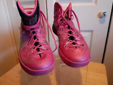 96de693a816f Men s Nike Hyperdunk 2014 Pink Sneakers Size 13 653640-606 Nice