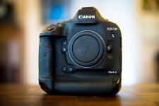 Canon EOS-1DX Mark II - Digital SLR Camera - (Body Only) - <54,000 Shutter Count