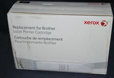 NEW GENUINE XEROX TN-430 TONER CARTRIDGE IN BOX - FOR BROTHER PRINTERS