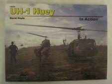 Squadron/Signal - UH-1 Huey in Action (Aircraft No. #10249)