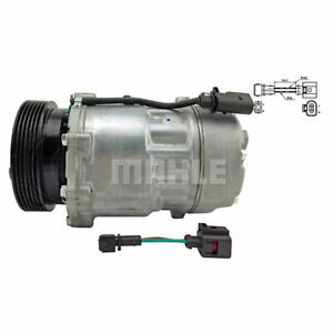 Compressor - Mahle ACP 191 000S - Single