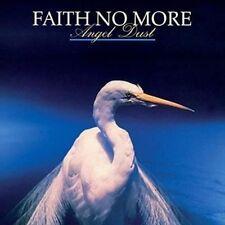 Faith No More Angel Dust 2cd Deluxe Slash/rhino 2015