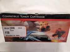 Toner Giallo Compatibile per HP Q6002A  2600N 1600 2605 Color Laser Jet