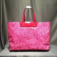 Louis Vuitton Murakami Cosmic Blossom GM Limited Edition Pink Red Tote