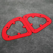 92-96 Honda Prelude tail lights gasket set - pair