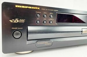 Marantz CC3000 5 Disc CD Changer Excellent Working Condition