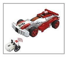 UniBlock Remote Controlled RC Building Block Compatible With Lego Bricks (Race C