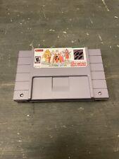 TALES OF PHANTASIA SNES Super Nintendo unreleased famicom game HACK ROM Cart