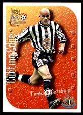 Futera Newcastle United Fans' Selection 1999 - Temuri Ketsbaia (Cutting Edge) #1