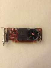 ATI RADEON 256MB PCIe B629 Dual Output Graphics Card Low profile