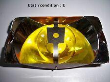 Cuvelage optique phare longue portée Iode 35 CIBIE 445040 (réflecteur feu)