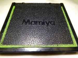 Mamiya RB67 camera Focusing Screen top  Cap Cover  Free Shipping Worldwide