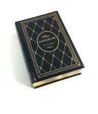 William Shakespeare THE COMPLETE WORKS -  Gramercy Press