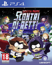 South Park Scontri Di-Retti PS4 Playstation 4 IT IMPORT UBISOFT