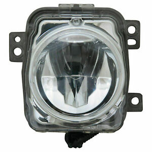 Driver Side Left LH Fog Lamp Light Assembly fits 2015 2016 2017 Acura TLX