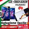 DISPLAY LCD+TOUCH SCREEN HUAWEI Honor 8 FRD-L09 FRD-L19 VETRO SCHERMO MONITOR
