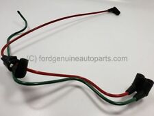 Genuine OEM Ford Vacuum Harness Wiring Assembly F81Z-9E498-DA