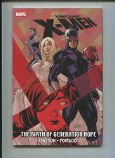 UNCANNY X-MEN - The Birth of Generation Hope - (VF) 2010 TPB
